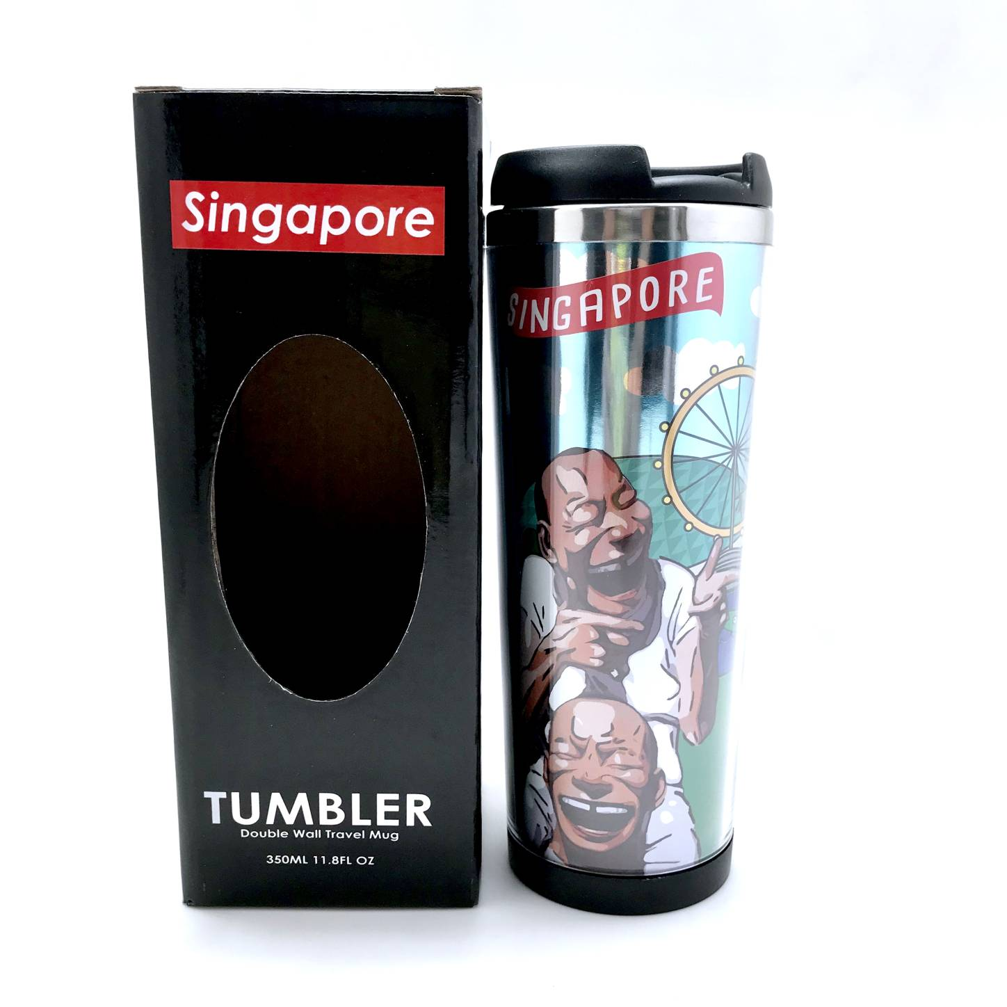 Tumbler-Sg Tour with Package